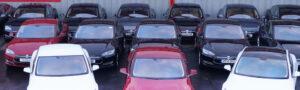 tesla line up electric cars
