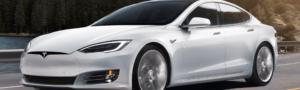 buy a Tesla Model S