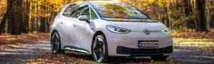 Buy a BMW i3 vs a Volkswagen ID.3