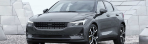 Luxury electric vehicles for sale
