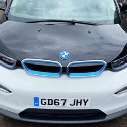 Used BMW i3 for sale - GD67 JHY
