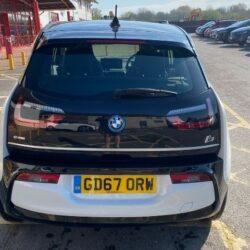 Used BMW i3 for sale - GD67 ORW