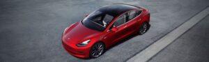 Buy an electric car