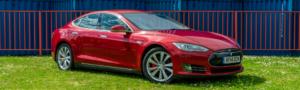 Buy a Tesla