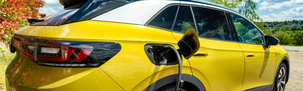 Electric Vehicles at EV Sales