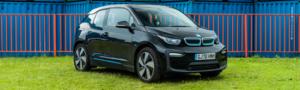 Buy a BMW i3 Black from EV Sales