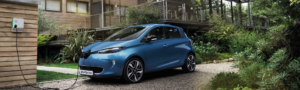 Cheapest used electric cars for sale
